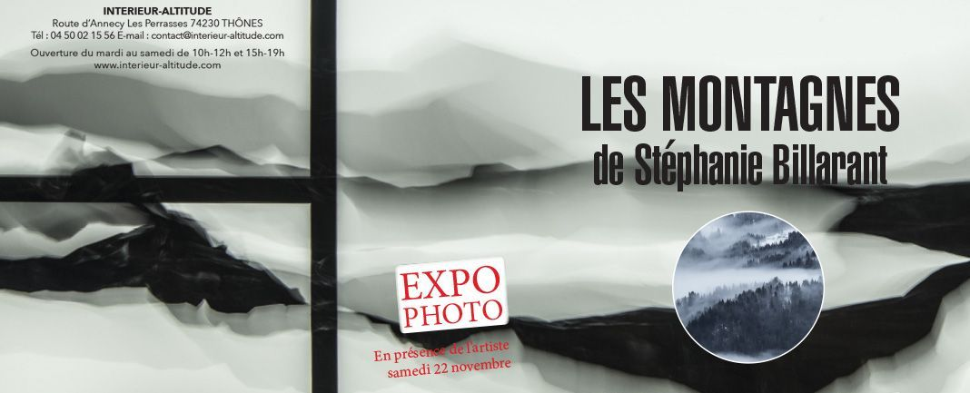diaporama Int�rieur Altitude Expo photo